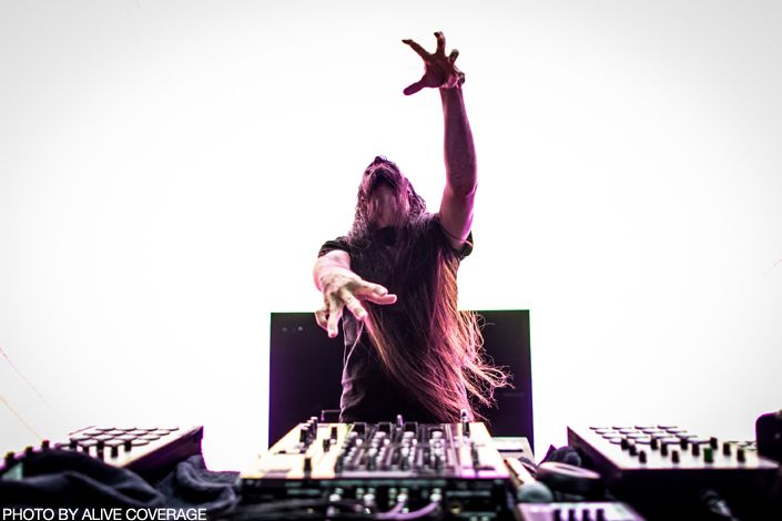 Low End Theory: Bassnectar on Twerking, Drugs, and The Spiritual Wasteland of Mainstream Culture