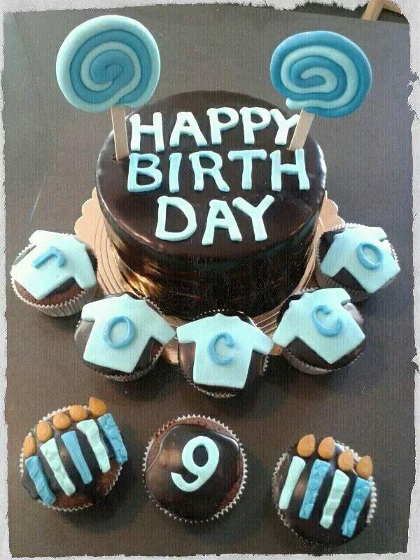 cake& cupcakes