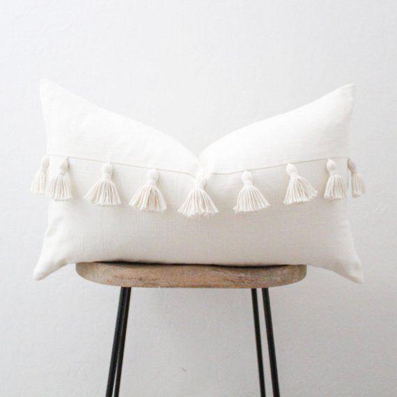 etsy lumbar throw pillow diy pillows