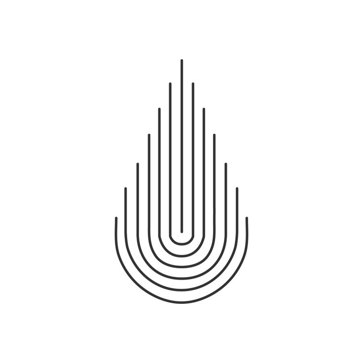Root Science Logo // Designed by Lauren Ledbetter