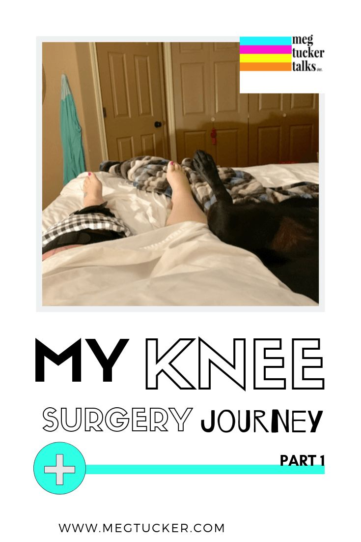 On september 16 i had a full medial meniscus repair this