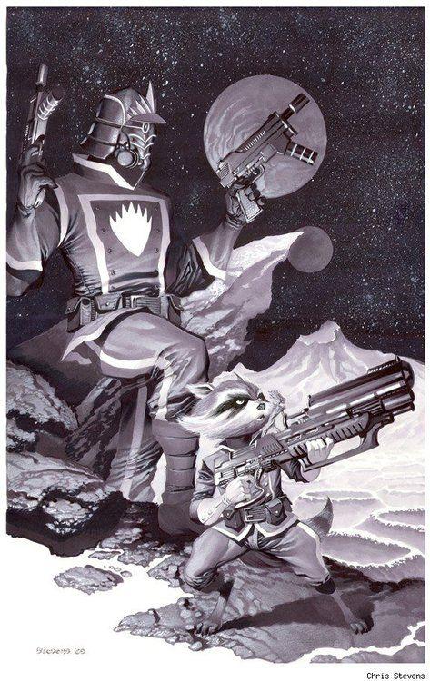 Galeria de Arte (5): Marvel e DC - Página 5 576d04cd9d5590d838e3d1f1f1b4c853