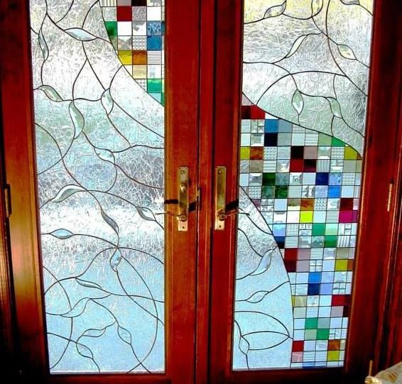 54 Best Our Glass Work Images On Pinterest Decorative
