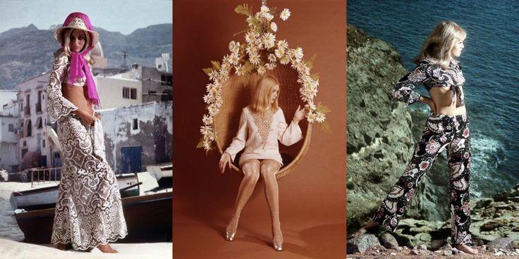 moda anni 70: tutte le foto