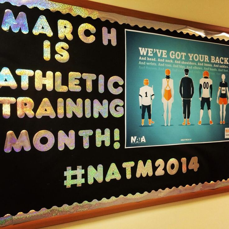 41 best NATM 2014 Poster Photos images on Pinterest Cake smash - head athletic trainer sample resume