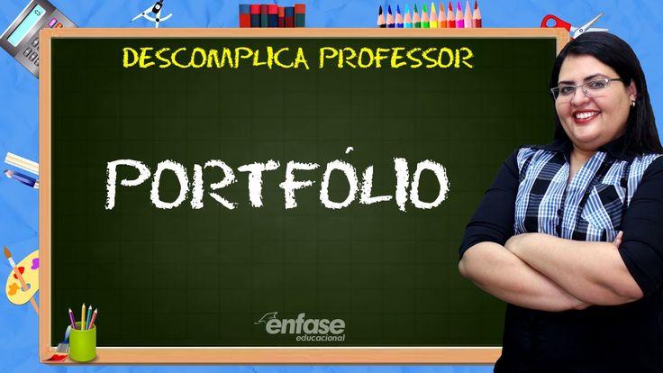 Portfólio na Educação Infantil - Descomplica Professor - #4