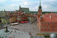 Varsovie (2011)