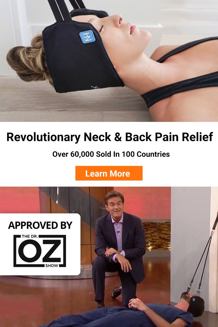Dr oz anal cramps
