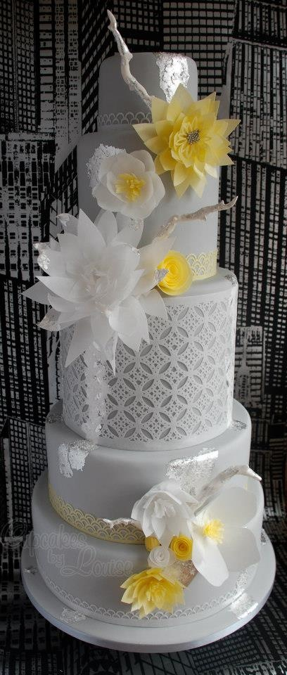 award winning white wedding cake recipe 1000 images about rice paper flowers on rice 10972