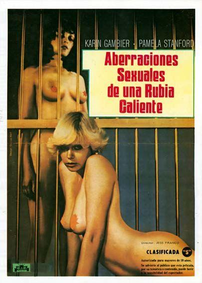 Aberraciones sexuales de una rubia caliente (1977) tt0075322  GG