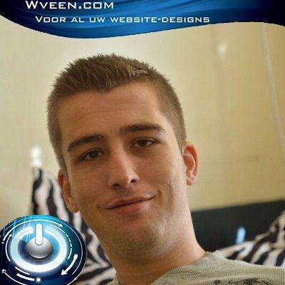 Wveen.com Webdesign & Hosting - Het gezicht achter