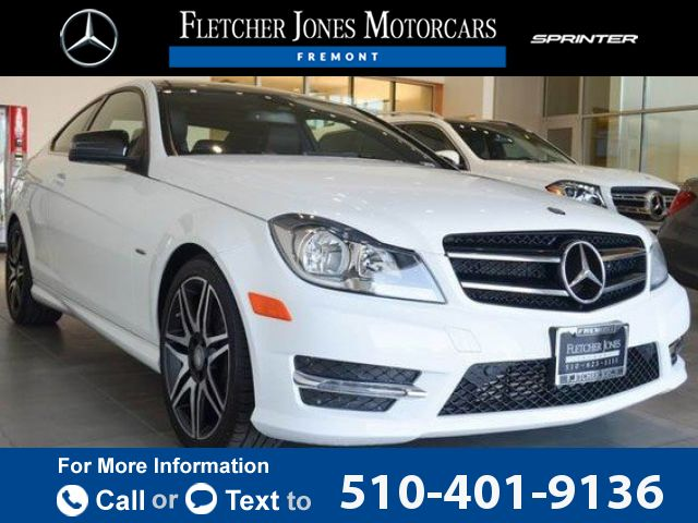 2014 *Mercedes-Benz *MBZ*  *C-Class* *C250* *Coupe*  22k miles Call for Price 22279 miles 510-401-9136 Transmission: Automatic  #Mercedes-Benz #C-Class #used #cars #MercedesBenzofFremont #Fremont #CA #tapcars