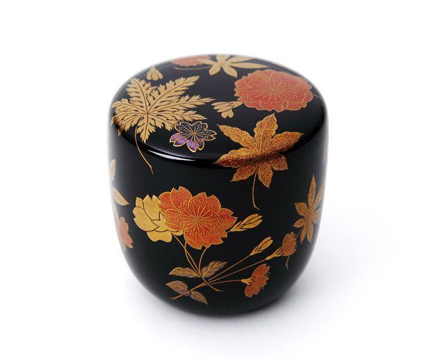 Yamanaka Lacquerware