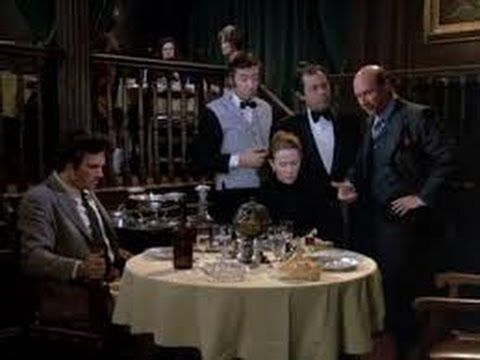 Columbo Full Episodes Season 3 Episode 2 Any old port in a storm - YouTube