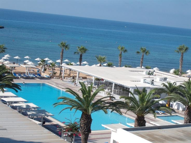 Hotel Dome Beach, Ayia Napa. Ayia NapaCyprus