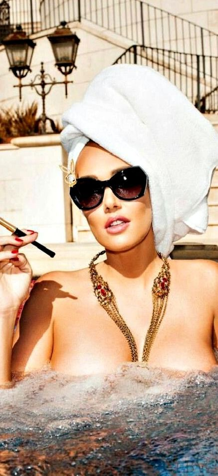 Dating Miss Millionairess - LadyLuxuryDesigns ❤