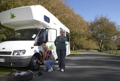 How to Remove the Carburetor on a RV ONAN Generator