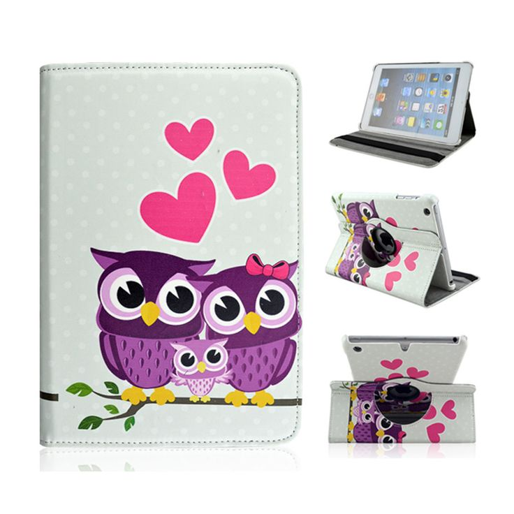 Best price on Leather Case for iPad Mini 1 2 3 Owl Family Printed    Price: $ 21.80  & FREE Shipping    Your lovely product at one click away:   https://mrowlie.com/leather-case-for-ipad-mini-1-2-3-owl-family-printed/    #owl #owlnecklaces #owljewelry #owlwallstickers #owlstickers #owltoys #toys #owlcostumes #owlphone #phonecase #womanclothing #mensclothing #earrings #owlwatches #mrowlie #owlporcelain