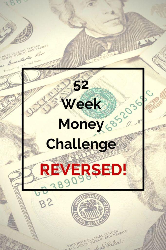 best 25  52 week money challenge ideas on pinterest