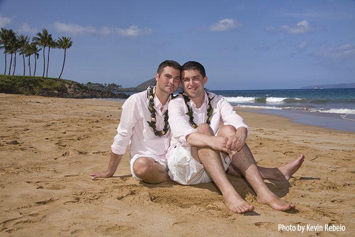 Hawaii Gay Marriage 43