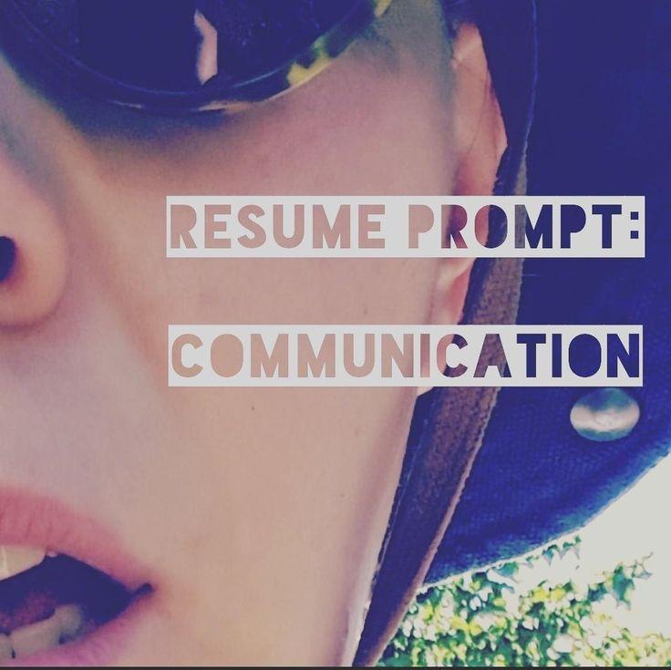 Yli 25 ainutlaatuista ideaa Pinterestissä Skills on resume - traits to put on a resume