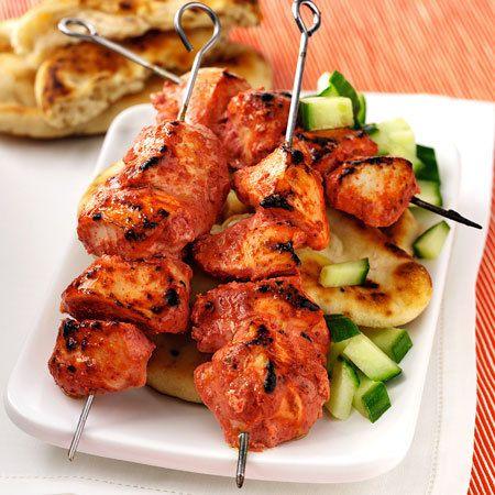 Image result for chicken tikka
