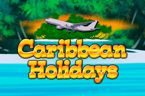 Don't you mind lying on a sunny beach and winning cool prizes together with the Caribbean Holidays slot! There are 5 reels and 20 pay lines in sunny Caribbean Holidays free slot from Novomatic. Useful features, such as Scatter, Wild and Bonus symbols, Free Spins, gamble and bonus games will let your rest among palm trees near the sea with cocktails the rewarding and entertaining activity. How about testing this slot on SlotsUp.com?