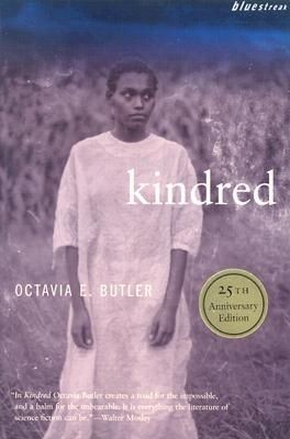 """african american and octavia butlers kindred About the author octavia e butler (1947 — 2006) was often referred to as the """"grand dame of science fiction"""" she is the first female african-american writer in."""