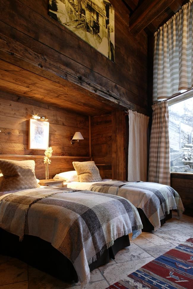 Luxury Chalet Lafitenia, Val d'Isere, France