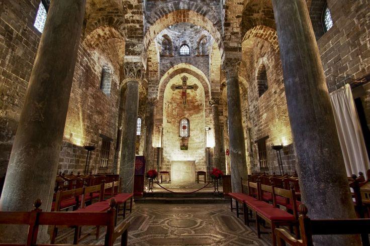 Chiesa San Cataldo - Cerca con Google