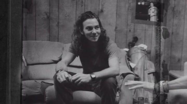 Young Eddie Young Eddie Vedder
