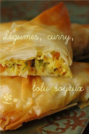 Triangles_filo_aux_legumes__curry___tofu_soyeux_4