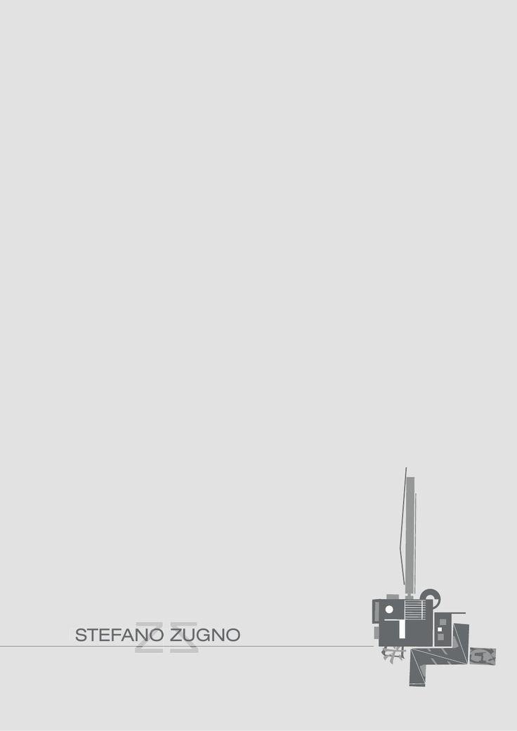 Architecture Portfolio 2015