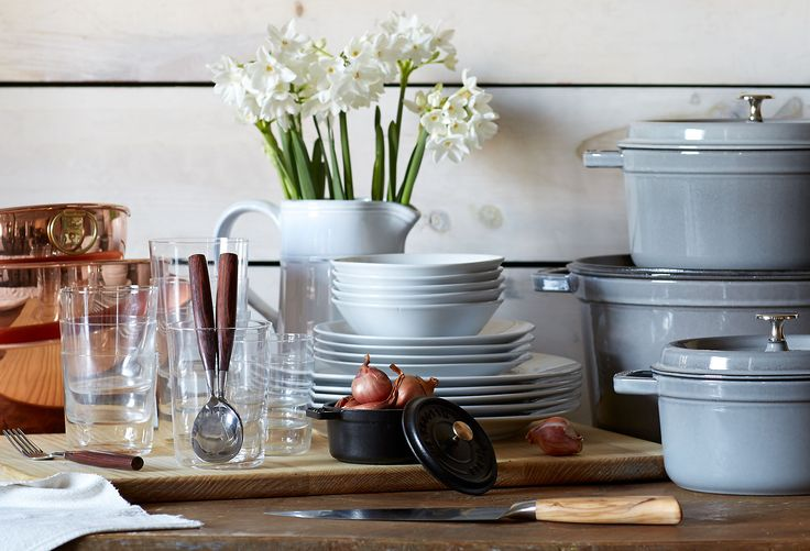 The General Store: Essentials from Staub & More.  one kings lane