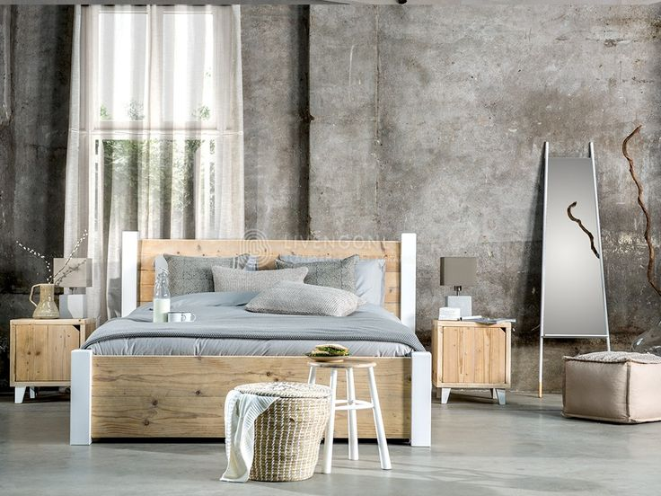 21 best images about Livengo COLLECTIE on Pinterest   Models, Wood beds and Master bedrooms
