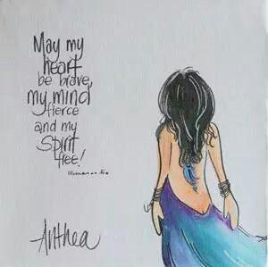 Anthea art
