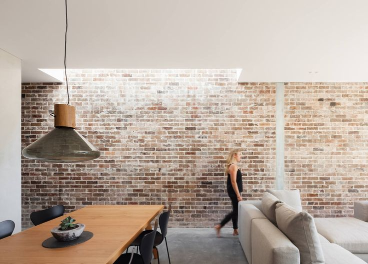 D House by Marston Architects | est living