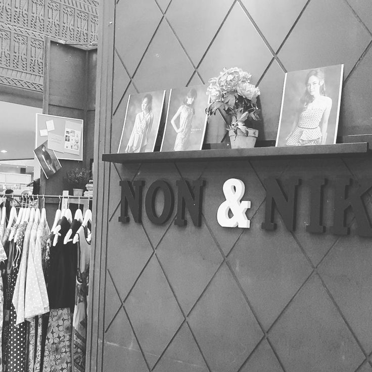 Our corner at #indonesiafashionweek2016  2 more days to go !