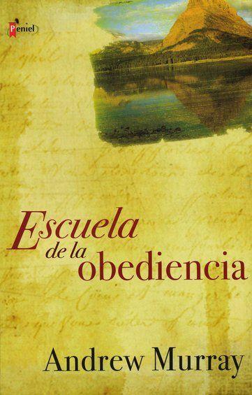 Escuela de la Obediencia - Edicion Bolsillo