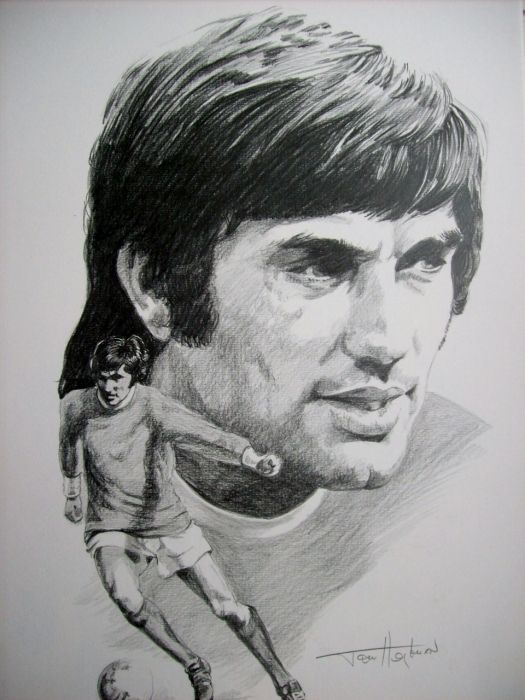 George Best: Manchester United Legend Exclusive Documentary