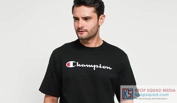 Perbedaan Kaos Champion Ori Dan Kw
