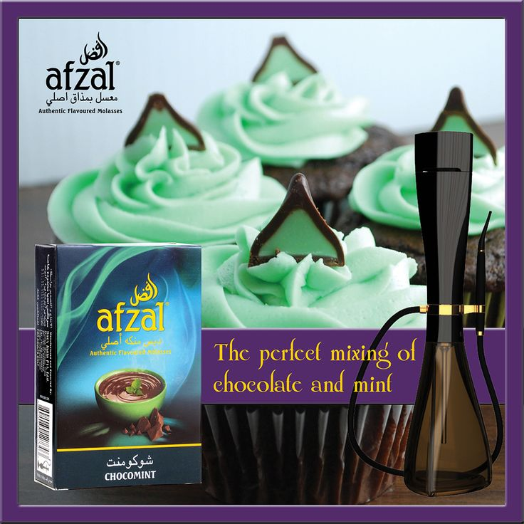 The perfect mixing balance of #chocolate and #mint is the real secret.  #soexindia #loveafzal #Afzal #soex  #instahookah #instashisha #hookah #nargile