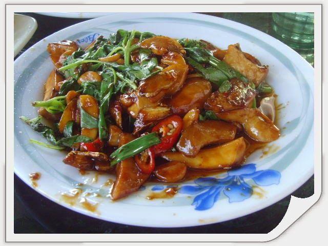 Hong Kong Life (一個集婚姻,婚禮, 愛情, 自家菜食譜, 育兒, 音樂, 散文..的網站): 蠔油杏苞菇