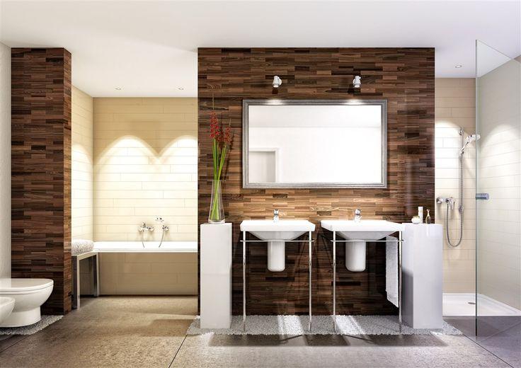 Bildergebnis für bad beleuchtung Bathroom ideas Pinterest - badezimmer jona