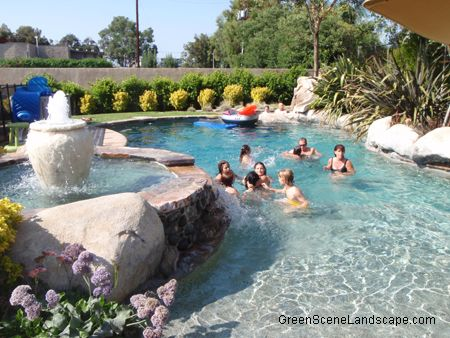 1000 images about pools on pinterest swimming pool for Water pool design