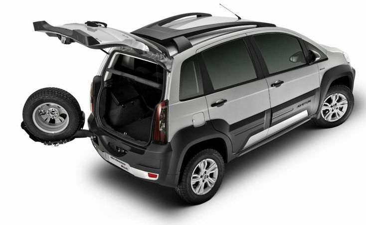 Idea Adventure Fiat price - http://autotras.com