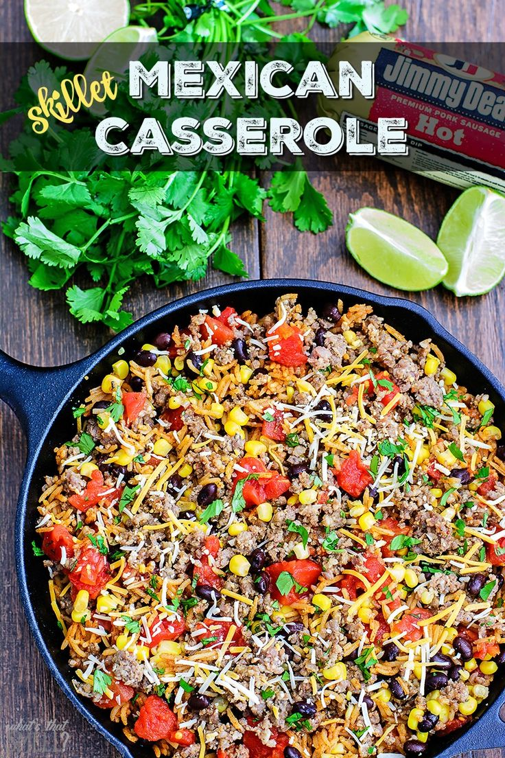 175 Best Mexican Recipes Images On Pinterest Backen