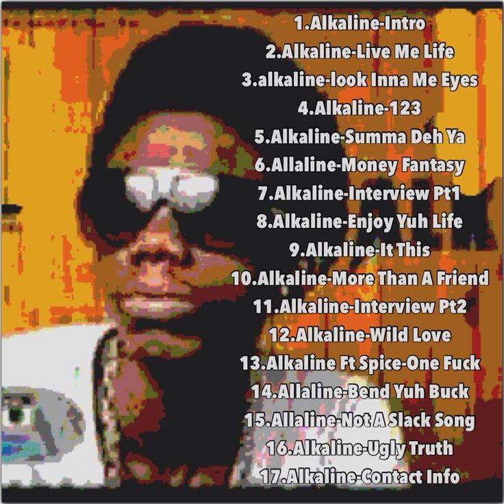 Alkaline music download