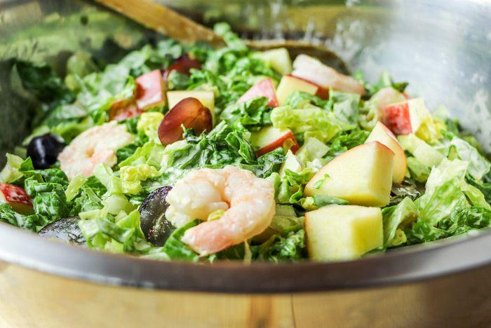 Chicken Salad Recipe Gordon Ramsay