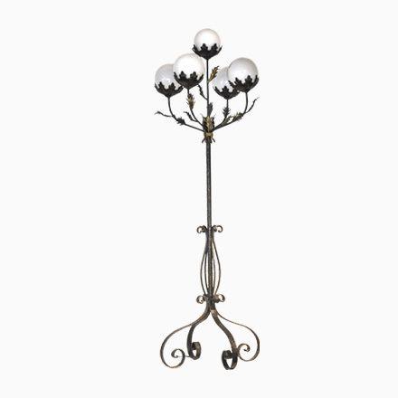 Simple Antike Florale Stehlampe Jetzt bestellen unter https moebel ladendirekt de